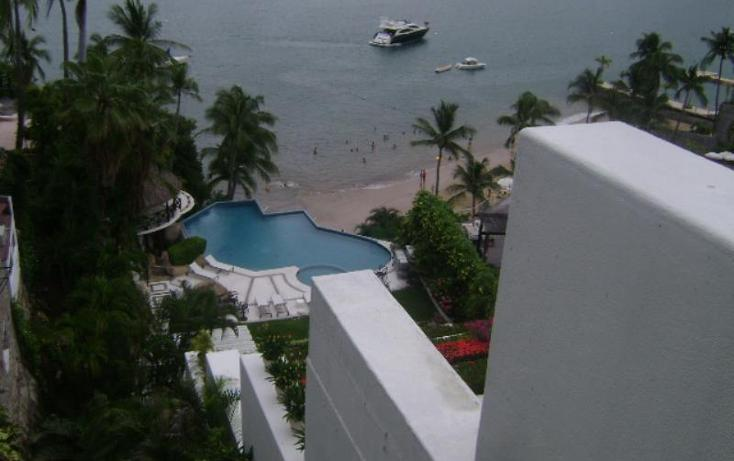 Foto de departamento en venta en  h, playa guitarrón, acapulco de juárez, guerrero, 1818650 No. 34