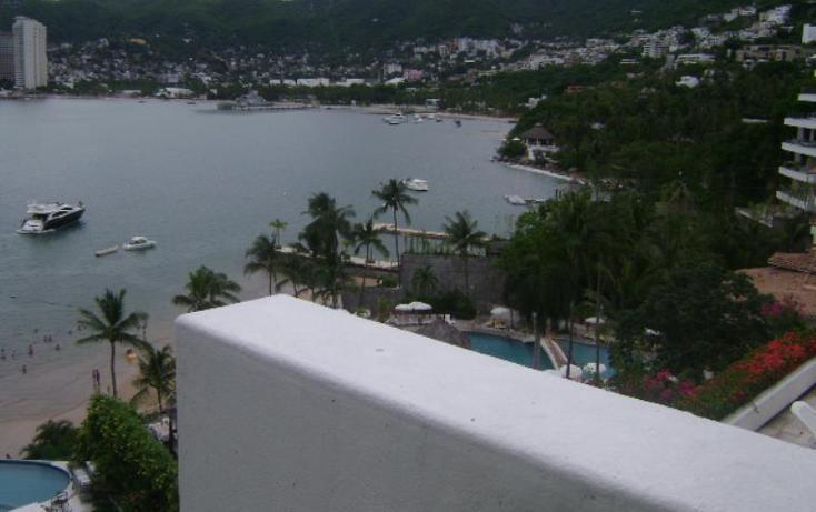 Foto de departamento en venta en  h, playa guitarrón, acapulco de juárez, guerrero, 1818650 No. 35