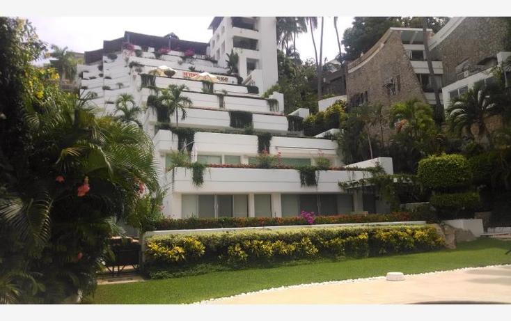 Foto de departamento en venta en  h, playa guitarrón, acapulco de juárez, guerrero, 1818790 No. 01