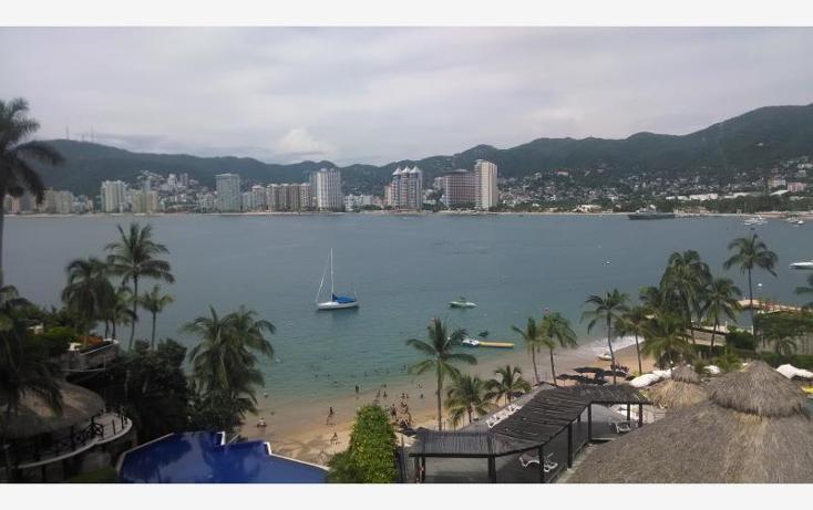 Foto de departamento en venta en  h, playa guitarrón, acapulco de juárez, guerrero, 1818790 No. 02