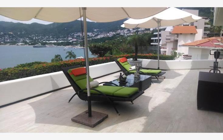 Foto de departamento en venta en  h, playa guitarrón, acapulco de juárez, guerrero, 1818790 No. 06