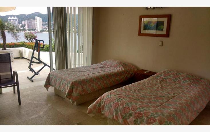 Foto de departamento en venta en  h, playa guitarrón, acapulco de juárez, guerrero, 1818790 No. 11