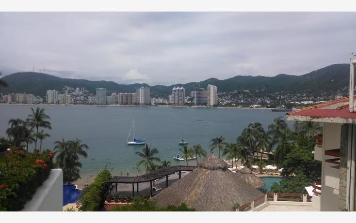 Foto de departamento en venta en  h, playa guitarrón, acapulco de juárez, guerrero, 1818790 No. 25