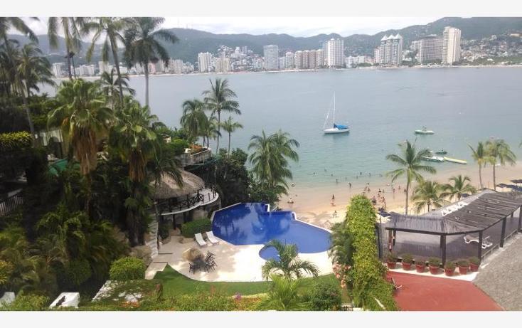 Foto de departamento en venta en  h, playa guitarrón, acapulco de juárez, guerrero, 1818790 No. 27