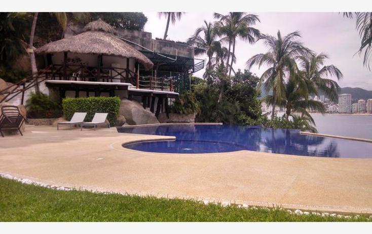 Foto de departamento en venta en  h, playa guitarrón, acapulco de juárez, guerrero, 1818790 No. 32