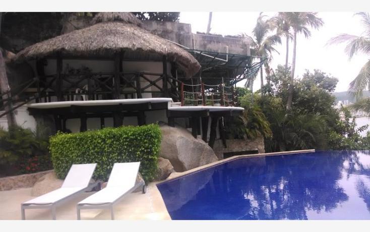 Foto de departamento en venta en  h, playa guitarrón, acapulco de juárez, guerrero, 1818790 No. 34