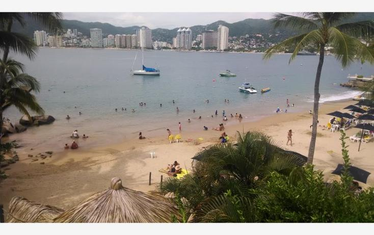 Foto de departamento en venta en  h, playa guitarrón, acapulco de juárez, guerrero, 1818790 No. 35