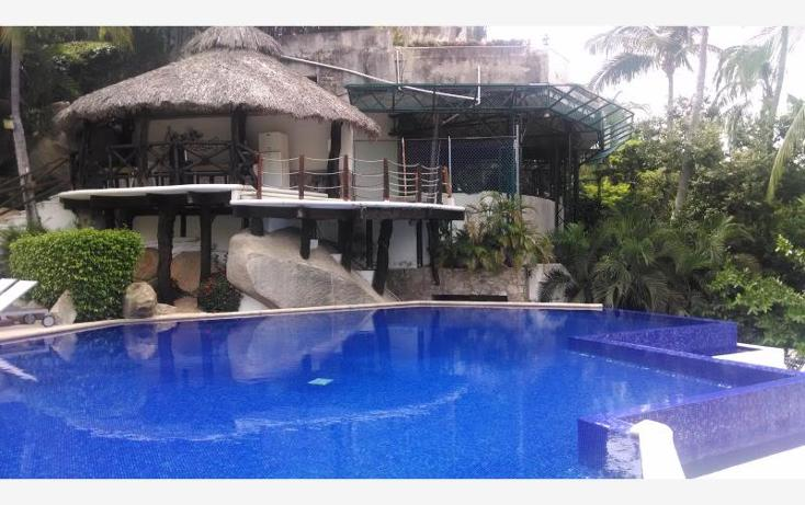 Foto de departamento en venta en  h, playa guitarrón, acapulco de juárez, guerrero, 1818790 No. 36