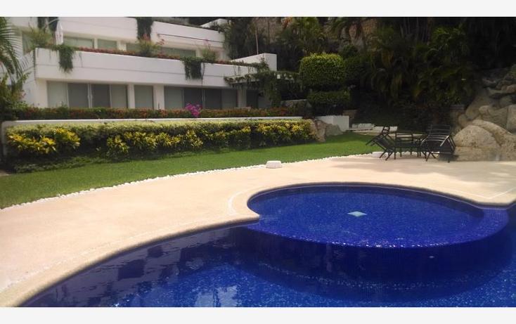 Foto de departamento en venta en  h, playa guitarrón, acapulco de juárez, guerrero, 1818790 No. 37