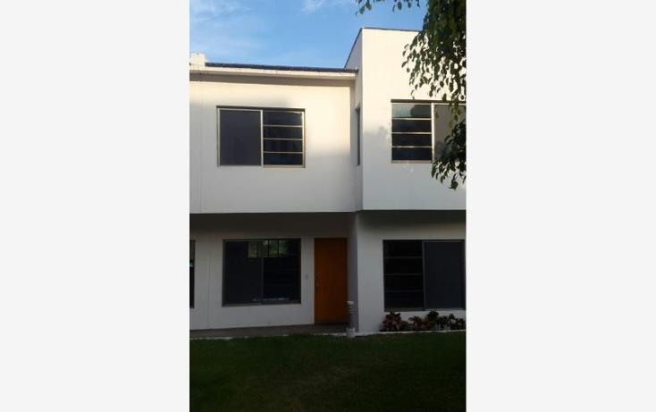 Foto de casa en venta en h preciado, san antón, cuernavaca, morelos, 1485433 no 02