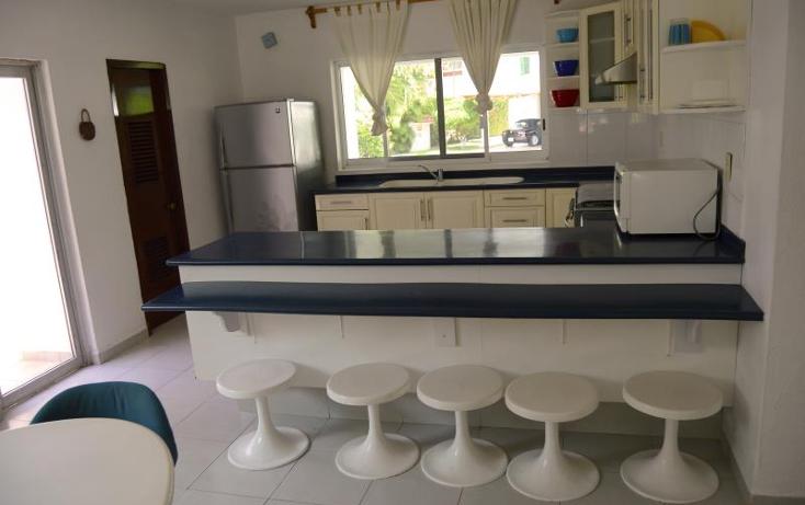 Foto de casa en renta en  h-07, club santiago, manzanillo, colima, 1534212 No. 05