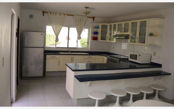 Foto de casa en renta en  h-07, club santiago, manzanillo, colima, 1534212 No. 06