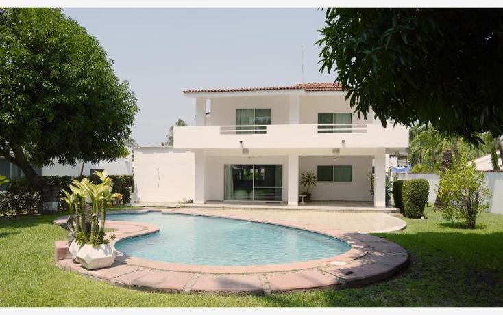 Foto de casa en renta en  h-07, club santiago, manzanillo, colima, 1534212 No. 11