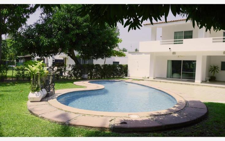 Foto de casa en renta en  h-07, club santiago, manzanillo, colima, 1534212 No. 12