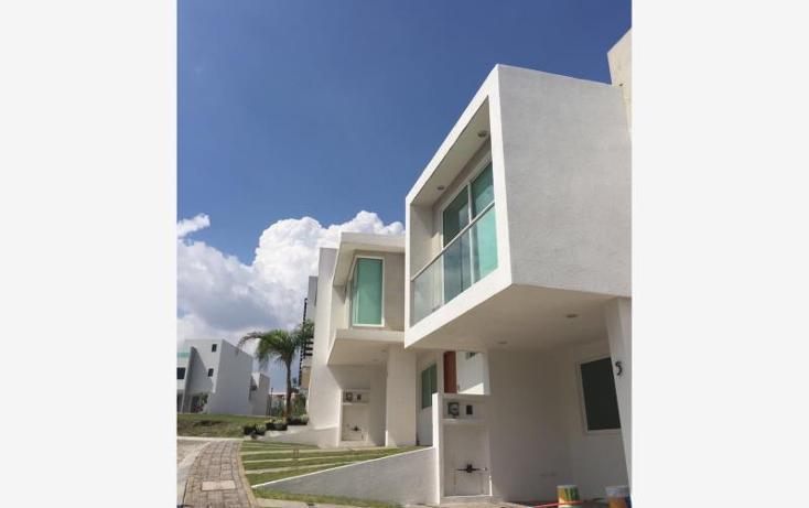 Foto de casa en renta en habana 000, lomas de angelópolis ii, san andrés cholula, puebla, 1993348 No. 01