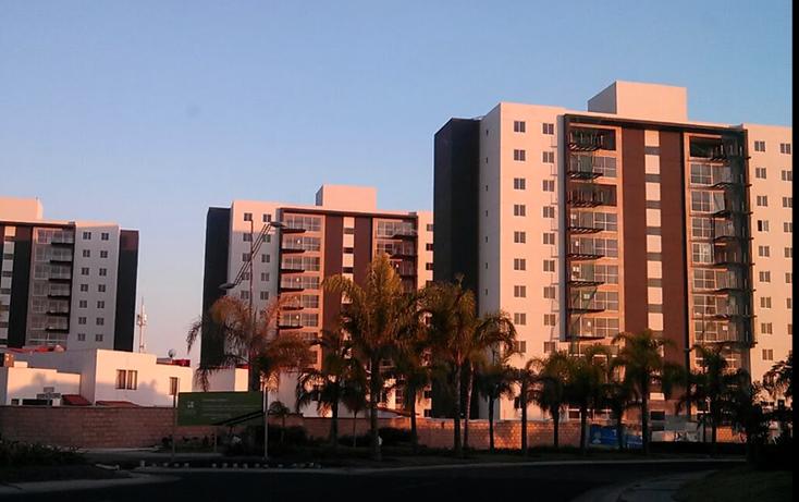 Foto de departamento en venta en habitarea towers, juriquilla , juriquilla santa fe, querétaro, querétaro, 1318661 No. 01