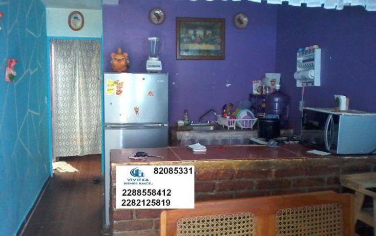 Foto de casa en venta en hacienda 2, coatepec centro, coatepec, veracruz, 877689 no 05