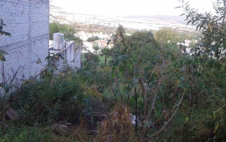 Foto de terreno habitacional en venta en hacienda, acequia blanca, querétaro, querétaro, 1750998 no 03