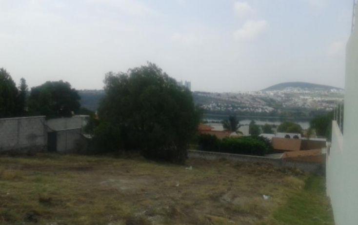 Foto de terreno habitacional en venta en hacienda, acequia blanca, querétaro, querétaro, 1750998 no 06