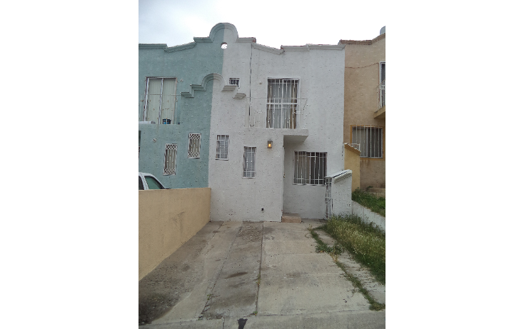 Foto de casa en venta en  , hacienda acueducto, tijuana, baja california, 1729090 No. 01