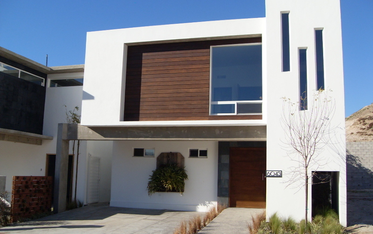 Foto de casa en venta en  , hacienda agua caliente, tijuana, baja california, 1156217 No. 01