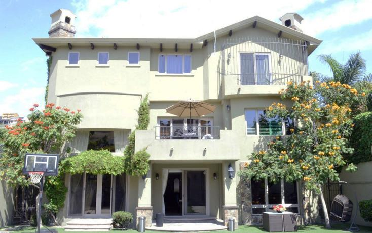 Foto de casa en venta en  , hacienda agua caliente, tijuana, baja california, 1315093 No. 01
