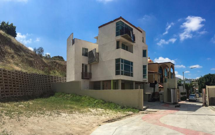 Foto de casa en venta en  , hacienda agua caliente, tijuana, baja california, 1468811 No. 01