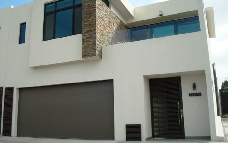 Foto de casa en venta en  , hacienda agua caliente, tijuana, baja california, 1876924 No. 01
