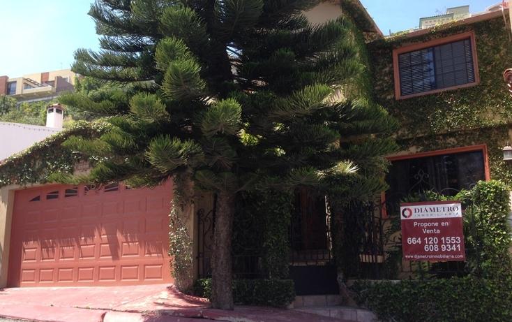 Foto de casa en venta en  , hacienda agua caliente, tijuana, baja california, 1877178 No. 01