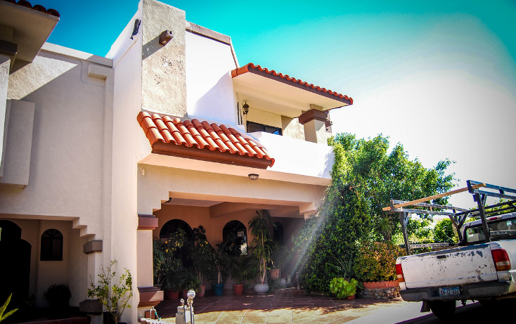 Foto de casa en venta en  , hacienda agua caliente, tijuana, baja california, 2002215 No. 01