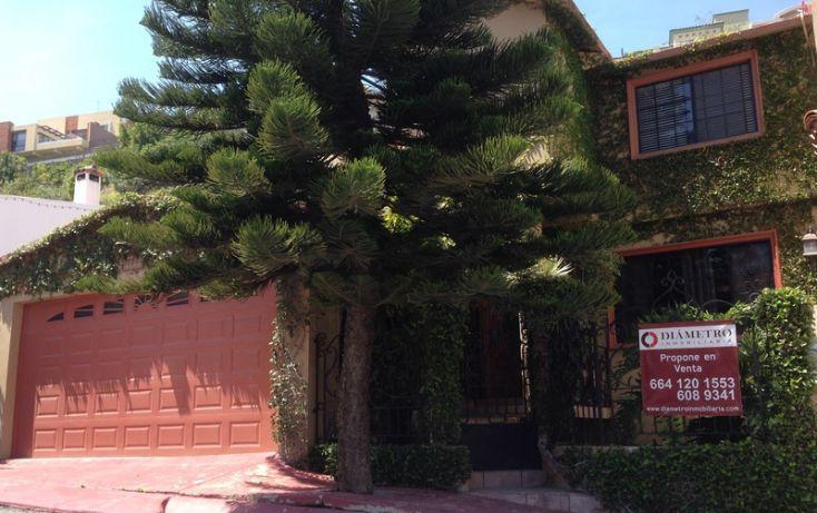 Foto de casa en venta en, hacienda agua caliente, tijuana, baja california norte, 1877178 no 01