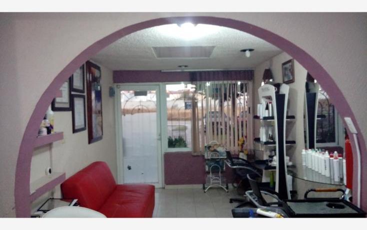 Foto de departamento en venta en hacienda alcantarillas x, juan c. doria, pachuca de soto, hidalgo, 1904510 No. 08