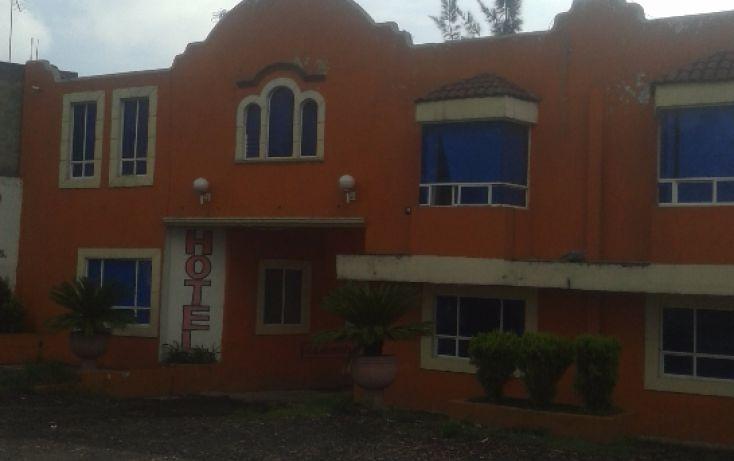 Foto de edificio en venta en, hacienda beatriz, teoloyucan, estado de méxico, 1948712 no 01