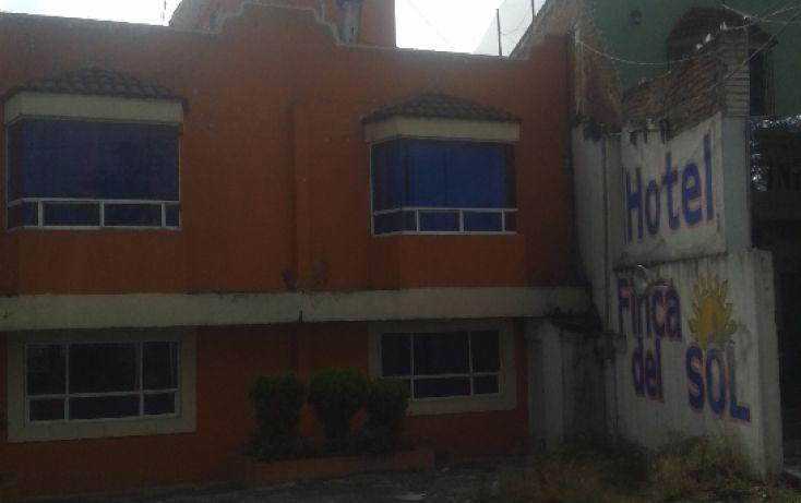 Foto de edificio en venta en, hacienda beatriz, teoloyucan, estado de méxico, 1948712 no 02
