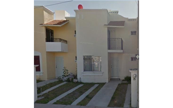 Foto de casa en venta en hacienda cano , real de haciendas, aguascalientes, aguascalientes, 1003207 No. 02