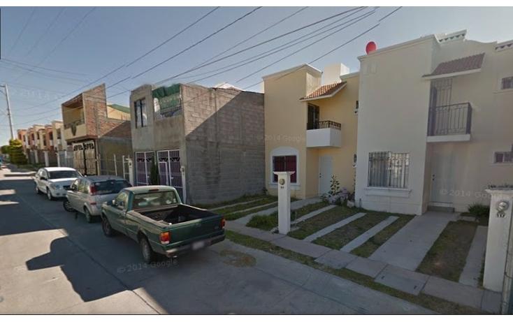 Foto de casa en venta en hacienda cano , real de haciendas, aguascalientes, aguascalientes, 1003207 No. 03