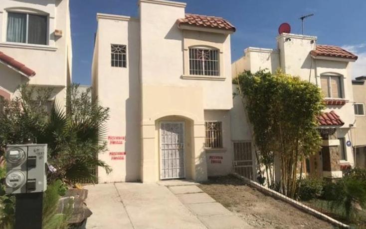 Foto de casa en venta en  , hacienda casa grande, tijuana, baja california, 4236949 No. 01