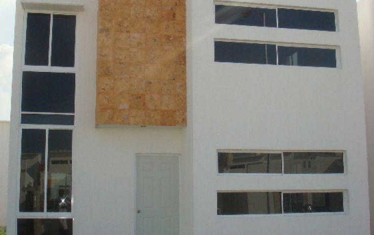 Foto de casa en venta en, hacienda caucel, mérida, yucatán, 1065333 no 01