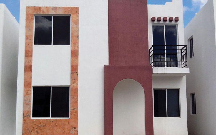 Foto de casa en venta en, hacienda caucel, mérida, yucatán, 1065333 no 02
