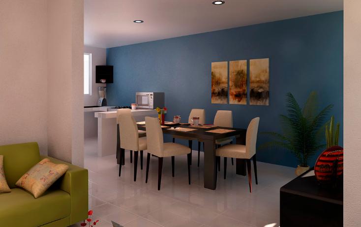 Foto de casa en venta en  , hacienda caucel, mérida, yucatán, 1298897 No. 04