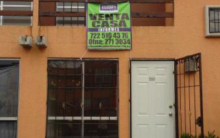 Foto de casa en condominio en venta en hacienda chautla, almoloya de juárez centro, almoloya de juárez, estado de méxico, 1957682 no 02