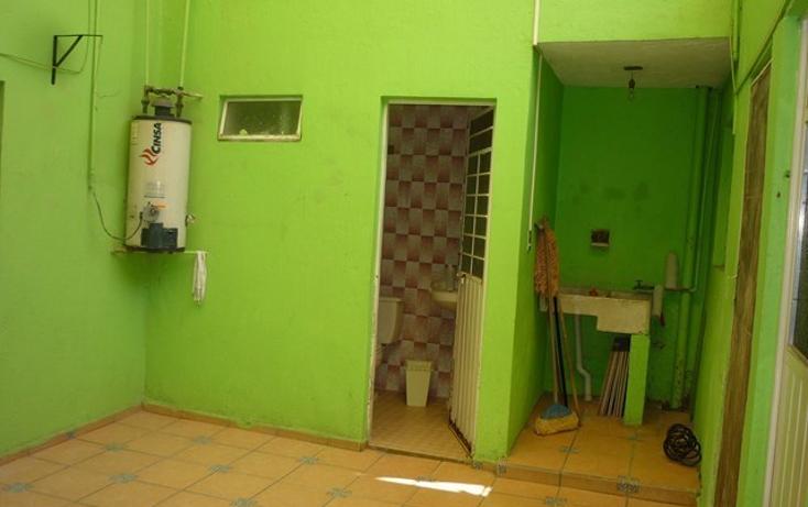 Foto de casa en venta en hacienda ciénaga de mata , balcones de oblatos, guadalajara, jalisco, 2045555 No. 04