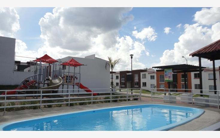 Foto de departamento en venta en  hacienda copala, copalita, zapopan, jalisco, 720879 No. 01