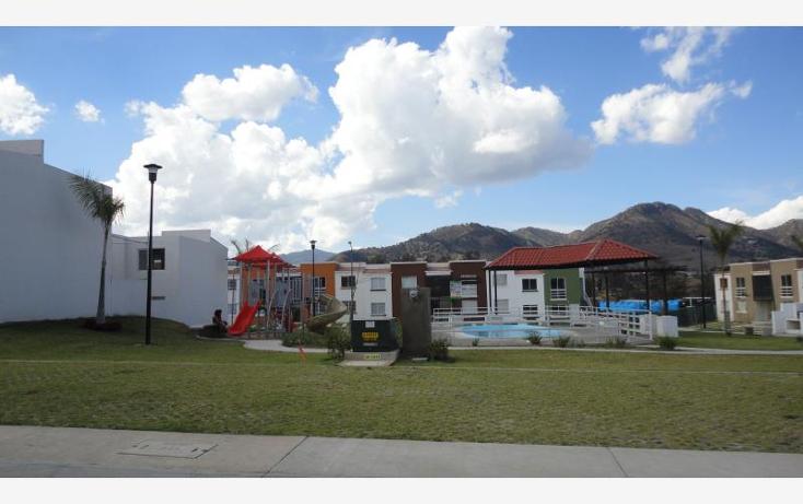 Foto de departamento en venta en  hacienda copala, copalita, zapopan, jalisco, 720879 No. 17