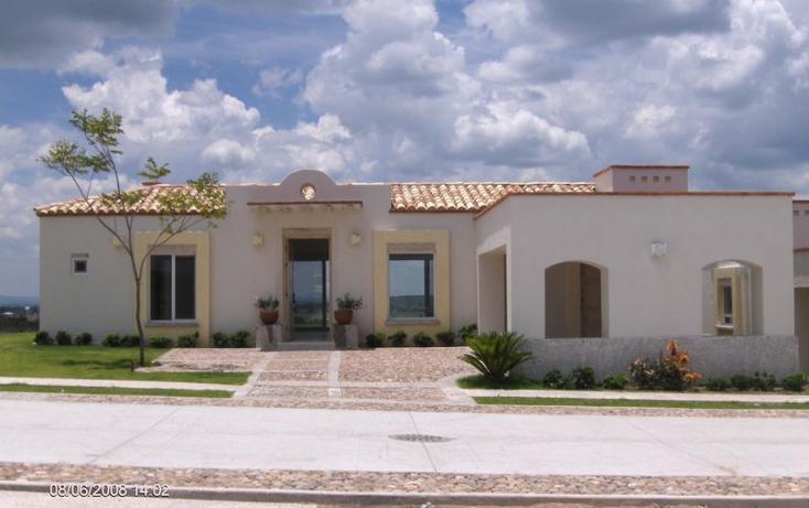 Foto de casa en venta en  , hacienda de aldama, irapuato, guanajuato, 741923 No. 01