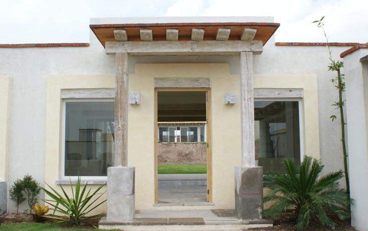 Foto de casa en venta en  , hacienda de aldama, irapuato, guanajuato, 741923 No. 09