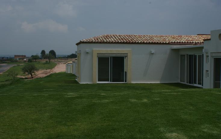 Foto de casa en venta en  , hacienda de aldama, irapuato, guanajuato, 741923 No. 10
