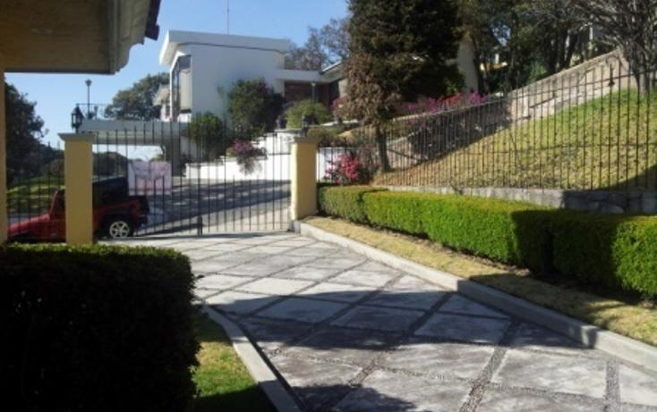 Foto de casa en venta en hacienda de atlacomulco , hacienda de valle escondido, atizapán de zaragoza, méxico, 1310143 No. 01