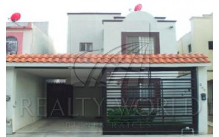 Foto de casa en venta en hacienda de belem 110, ex hacienda el rosario, juárez, nuevo león, 584952 no 01