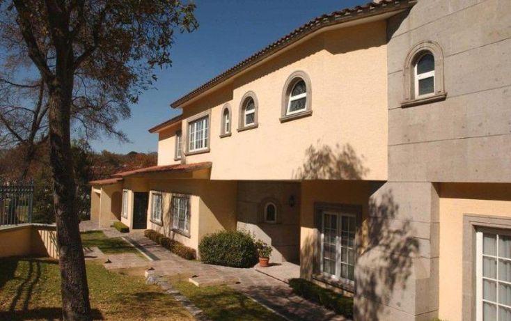 Foto de casa en venta en hacienda de bodenqui 1, hacienda de valle escondido, atizapán de zaragoza, estado de méxico, 1689506 no 13